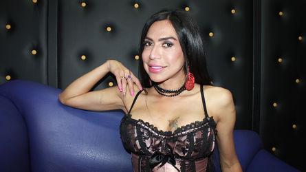 Image de profil YesenniaStar1 – Transsexuel sur LiveJasmin