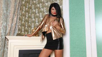 SandyGlow's hot webcam show – Mature Woman on Jasmin