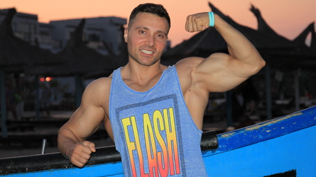 rippedmuscle