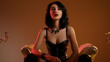 MistressNeferets hot webcam show – Fetich Kvinde på Jasmin
