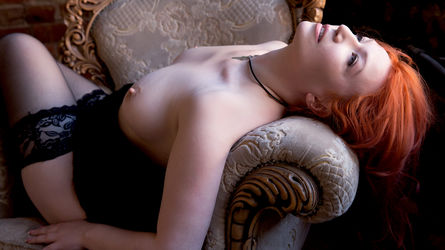 NaughtyMargot's profile picture – Mature Woman on LiveJasmin