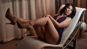 AnneKarla's profile picture – Girl on Jasmin