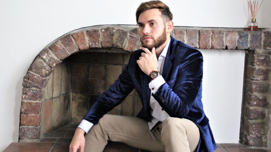 AustinGregord's Profilbild – Schwul auf LiveJasmin