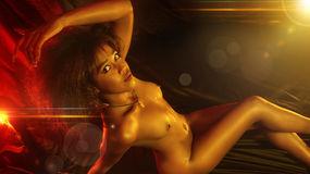 AlyshaGreen's hot webcam show – Girl on LiveJasmin