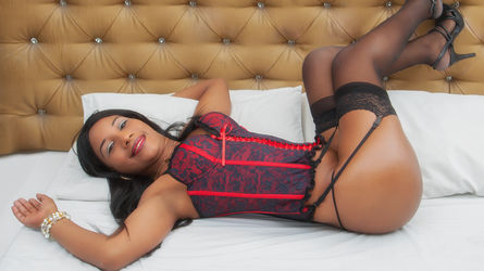 ebonyysquirtxu's profile picture – Girl on LiveJasmin