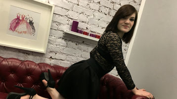 KristaBalm's hot webcam show – Girl on Jasmin