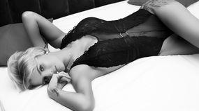 AnishaB's hot webcam show – Girl on LiveJasmin