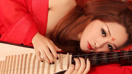 Amyi's profile picture – Girl on LiveJasmin