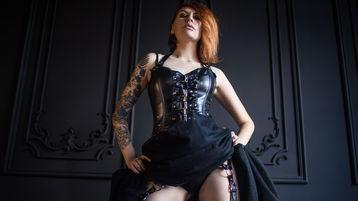 EmmaFoxxy's hot webcam show – Fille sur Jasmin