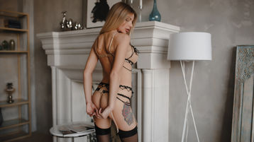 ChloeJackson's hot webcam show – Girl on Jasmin