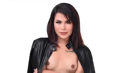 charmingBlueIvy's profile picture – Transgender on LiveJasmin
