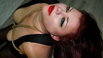 ChubbySandra's hot webcam show – Mature Woman on Jasmin
