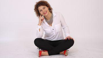 EMalvinna's hot webcam show – Hot Flirt on Jasmin