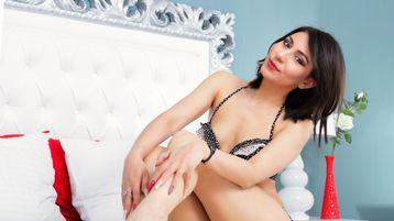 Gorący pokaz AmandaStarxx – Dziewczyny na Jasmin